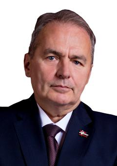 Dr. Thürmer Gyula