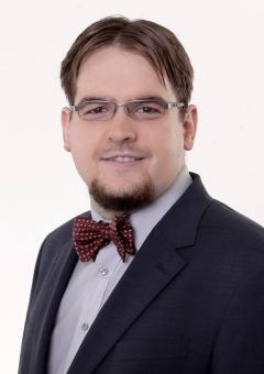 Hanák Gábor András
