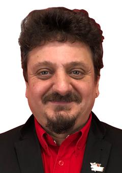 Fehérvári Zsolt István