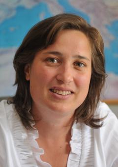 Szabóné Szendefy Mária Szonja