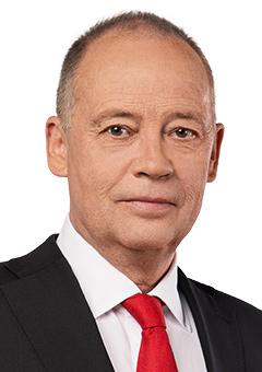 Dr. Szanyi Tibor Jenő