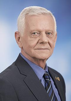 Ékes József László