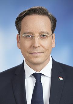 Dr. Rákossy Balázs