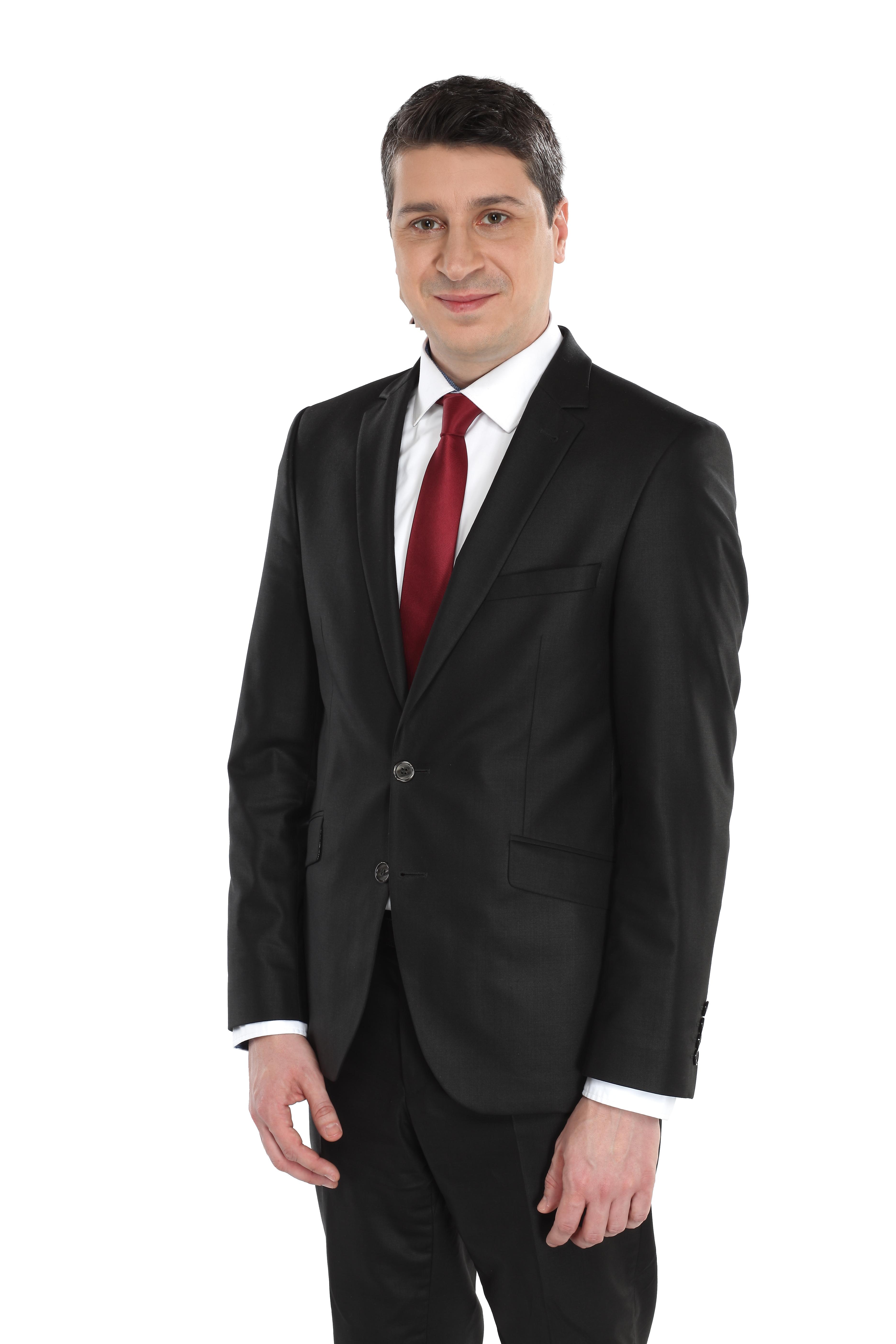 Dr. Lukács László György