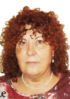 Dr. Frankfurter Zsuzsanna