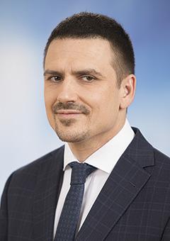 Faragó Endre Csaba