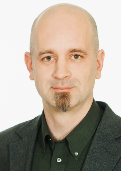 Ferenczi István