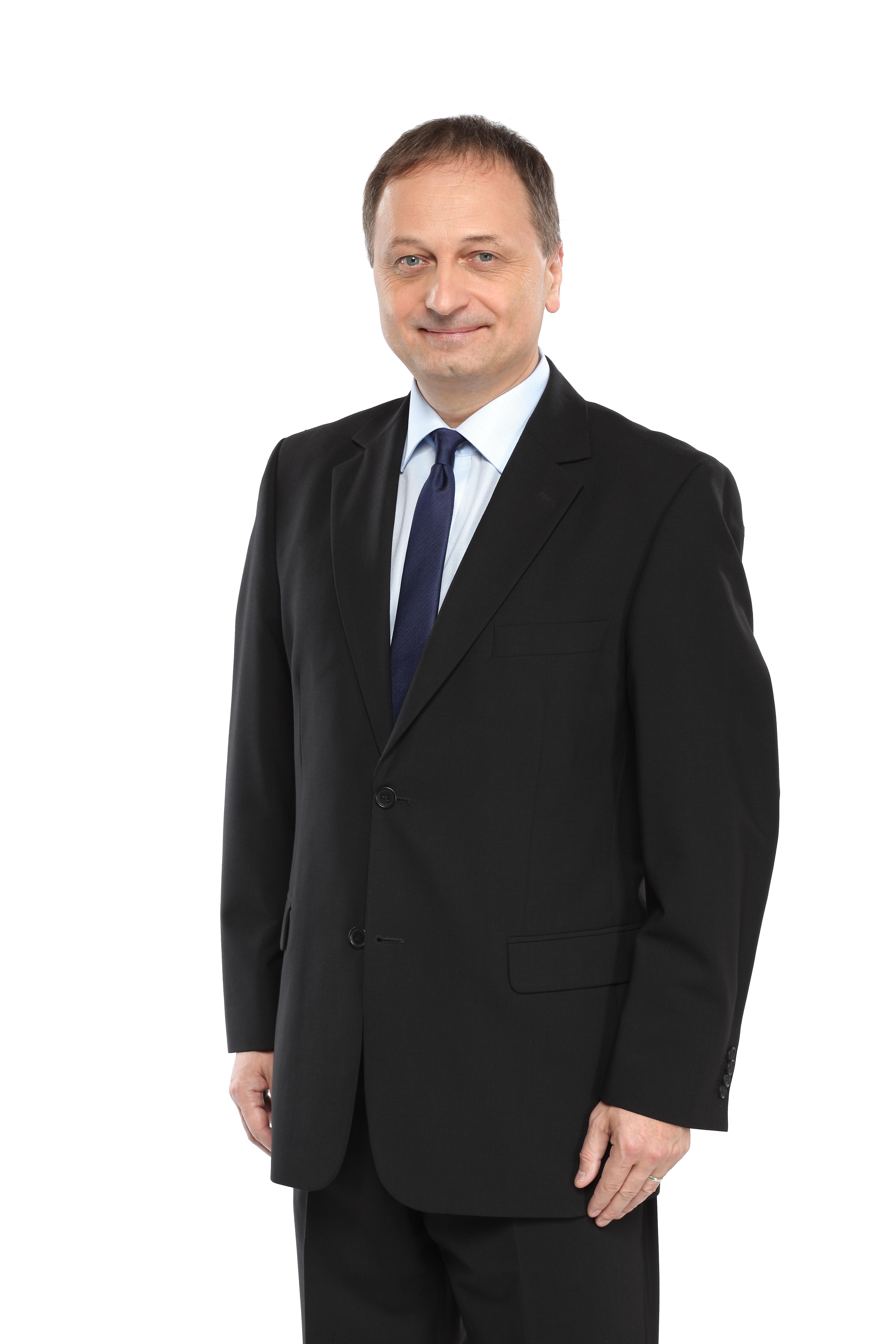 Dr. Brenner Koloman