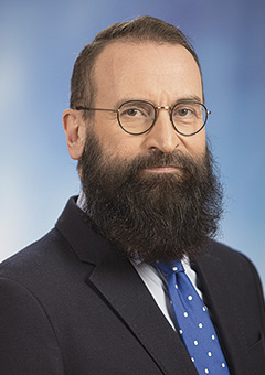 Dr. Szájer József Zoltán